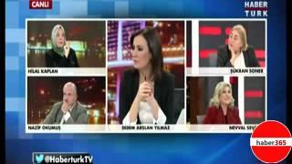 Hilal Kaplan Studyoyu Terk Etti 2017 Video