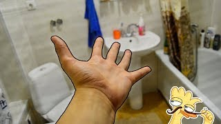 ЖИВУ ОДИН  В 16 ЛЕТ (С ДЕВУШКОЙ) RoomTour