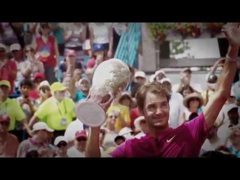 2015 Western & Southern Open Final - Roger Federer v Novak Djokovic