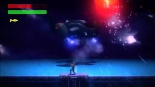 Bionic Commando Rearmed Super Hard Albatross in HD
