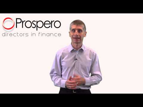What's the Difference Between a Finance Director and a Firm of Accountants?