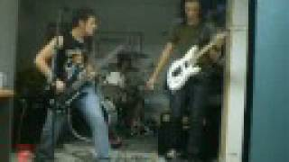 white shadow - for whom the bell tolls (metallica cover)
