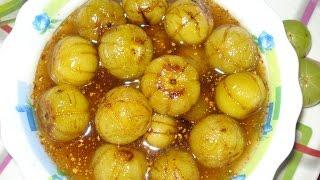 amla ka murabba sweet gooseberry