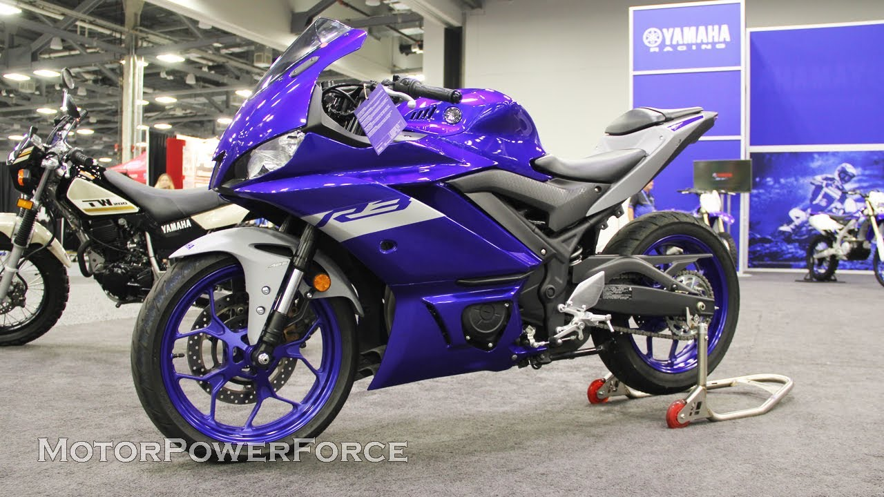Yamaha Yzf R3 Review History Specs Bikeswiki Com Japanese Motorcycle Encyclopedia