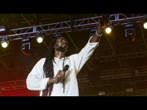 Magnificent Performance From Buju Banton In Trinidad 🇹🇹