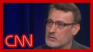 Senior Iranian official has warning for US