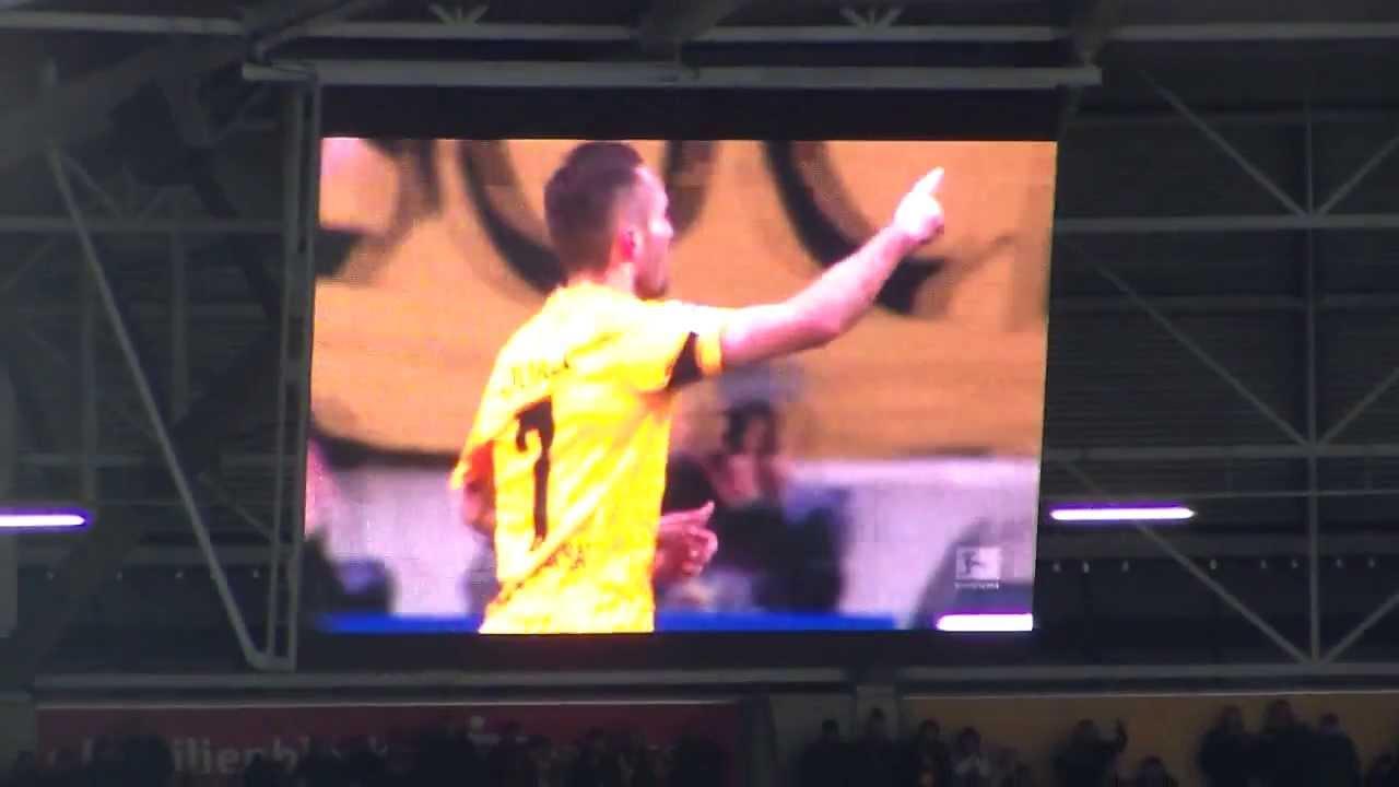 Dynamo Dresden Tore