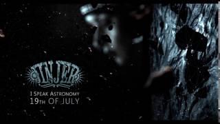 JINJER – I Speak Astronomy (Teaser) | Napalm Records