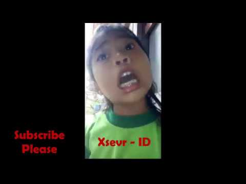 Video Lucu Bocah Jawa Marah Dengan Ibunya dan ingin Mengambala Kambing