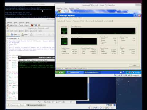 CVE-2011-3192 Apache vulnerability