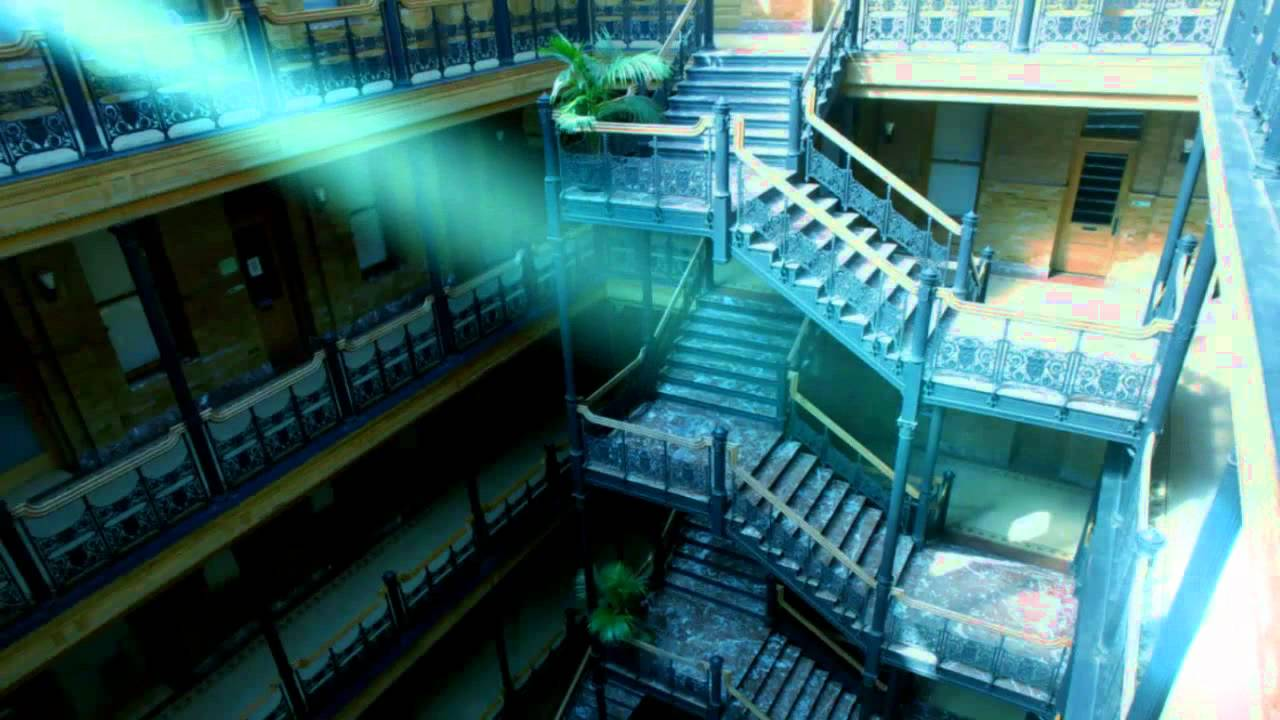 Blade Runner Filming Location Video 1982 Harrison Ford
