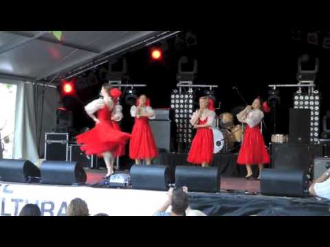 Фестиваль 2013 (Canberra Multicultural Festival 2013)