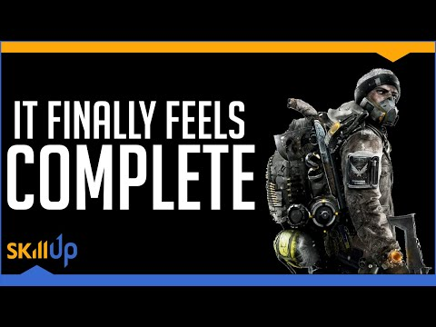 Tom Clancy's The Division - The Review (2018)