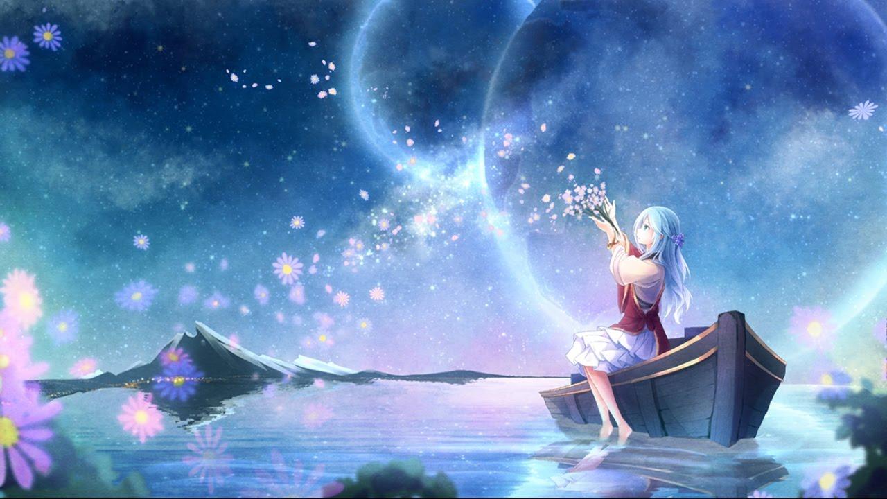 Imgur Anime Wallpaper Hd Girl Nightcore Cold Water Cover By Megan Nicole Lyrics