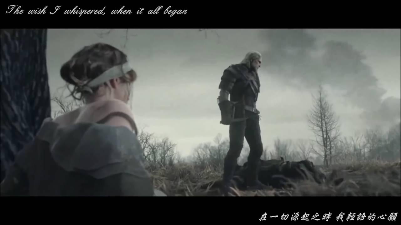[WM][繁中]巫師3 吟遊詩人-破碎之花 [PC-1080P/320K R18 ] - YouTube