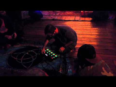 Mouth Council at The Loft 01 - 02.26.2016 Final Friday