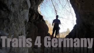 Trails 4 Germany Bewerbung für die Schwäbische Alb - We Run 4 Fun