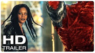 VENOM 2 LET THERE BE CARNAGE Final Trailer (NEW 2021) Superhero Movie HD
