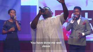 Solomon Lange Live : You Have Done Me Well