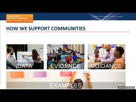 Webinar: 5ByAge5: Preparing children for success