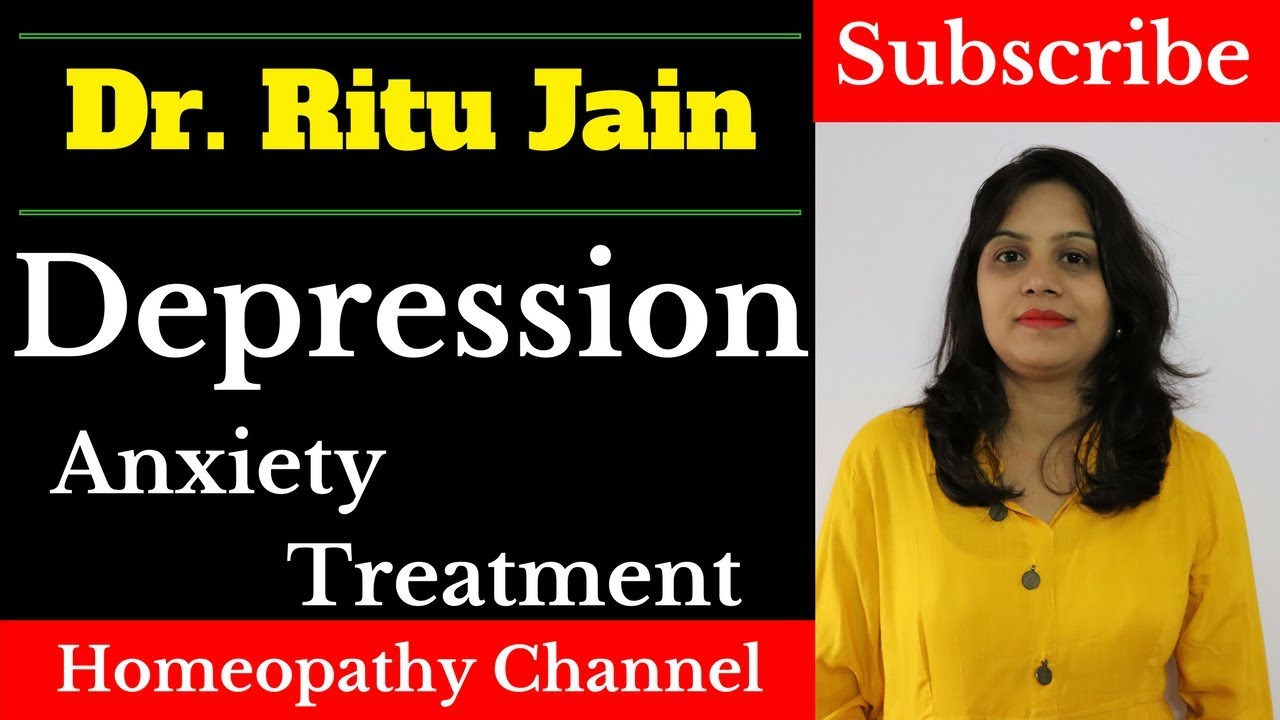 homeopathic treatment for depression and anxiety घबराहट काhomeopathic treatment for depression and anxiety घबराहट का इलाज इन हिंदी