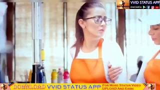 Full HD WhatsApp Status Download Now From Offcial App VVid Status App