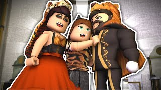 Roblox Royale High - MEETING MY REAL PARENTS !? (Roblox Roleplay)
