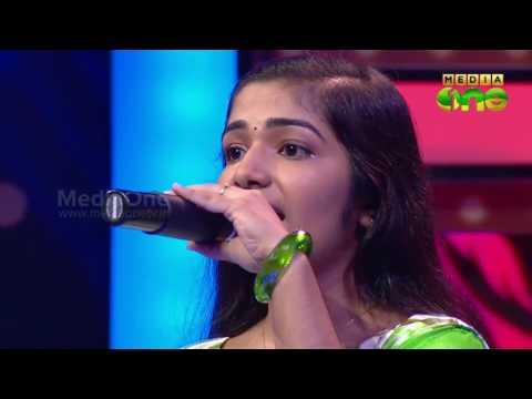 Pathinalam Ravu Season 5 | Harsha - 'ആലങ്ങളാകെ വാഴ്ത്തുന്നൂറെ' (Epi50 Part2)
