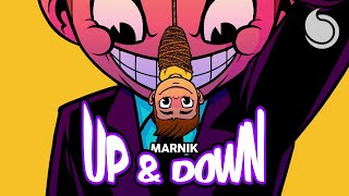 Marnik - Up & Down (Official Audio)