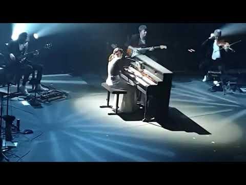 ELISA DIARI APERTI TOUR TRIESTE 20 APRILE 2019 CONCERTO INTERO