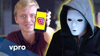 Why fake accounts dominate Instagram | #followme
