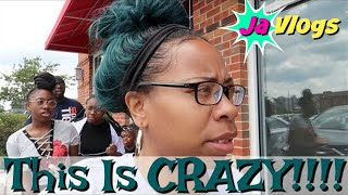 This Is CRAZY!!! | Family Vlogs | JaVlogs