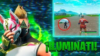 FORTNITE'S SECRET REVEALED