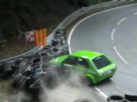 Trailer Ibergrennen 2005 Www Rallye Videos Com