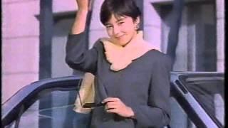 1991年トヨタカリーナ (720推奨)