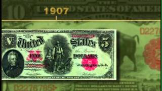 The History of U.S. Money