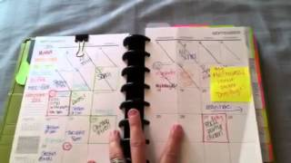 My ARC planner