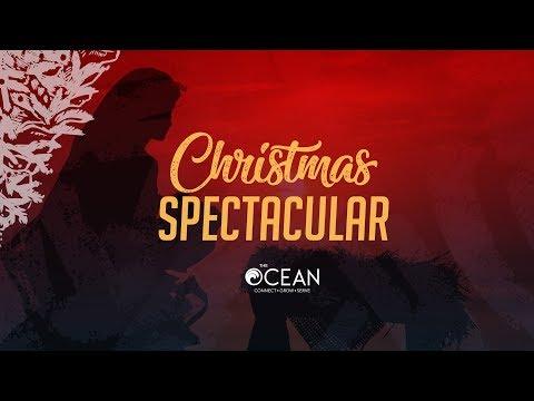 The Ocean Christmas Spectacular 2018
