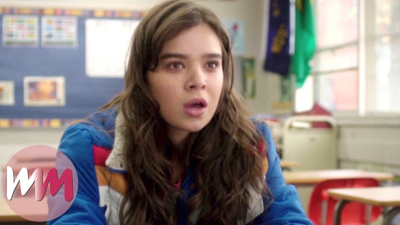 Download Top 10 The Edge of Seventeen Moments
