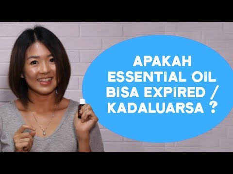 Apakah essential oil bisa expired / kadaluarsa ? Young Living Essential Oil  by Oilogy