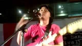 KK Indie Band Fest 2008 (Sasuka Band)