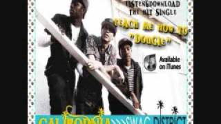 Teach Me How To Dougie instrumental remake **DOWNLOAD LINK**