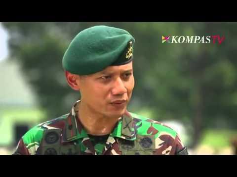 Menjadi Pemimpin yang Tegas   A Day With Agus Yudhoyono Bag 3