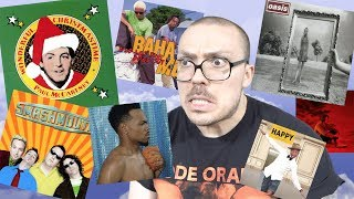LET'S ARGUE: The Most Annoying Song of All Time