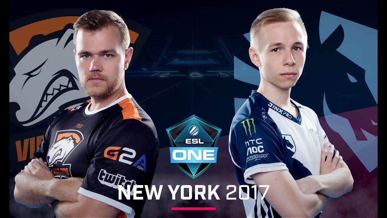 Esl Cs Go Teams