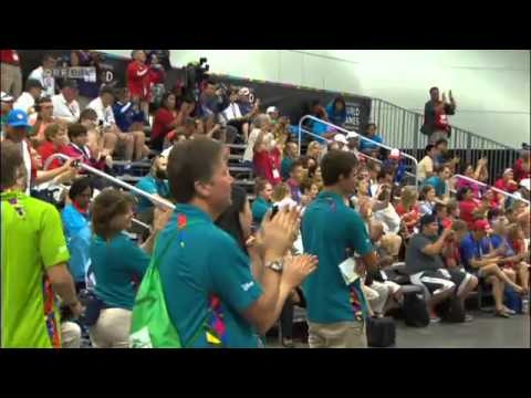 Special Olympics World Games 2015 Special Olympics World Gam