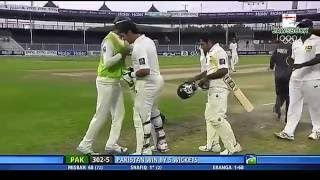 Pakistan Fastest Chase in the history of Test Cricket   YouTube