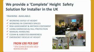 CSS Worksafe  - Work at Height Safety Experts