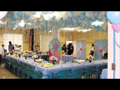 decoration ideas for birthday party at home YouTube