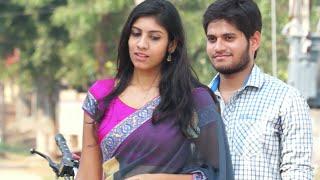 Dedicated to Ankitha - Award Winner by Spoorthi 2K16 || Telugu Short Film
